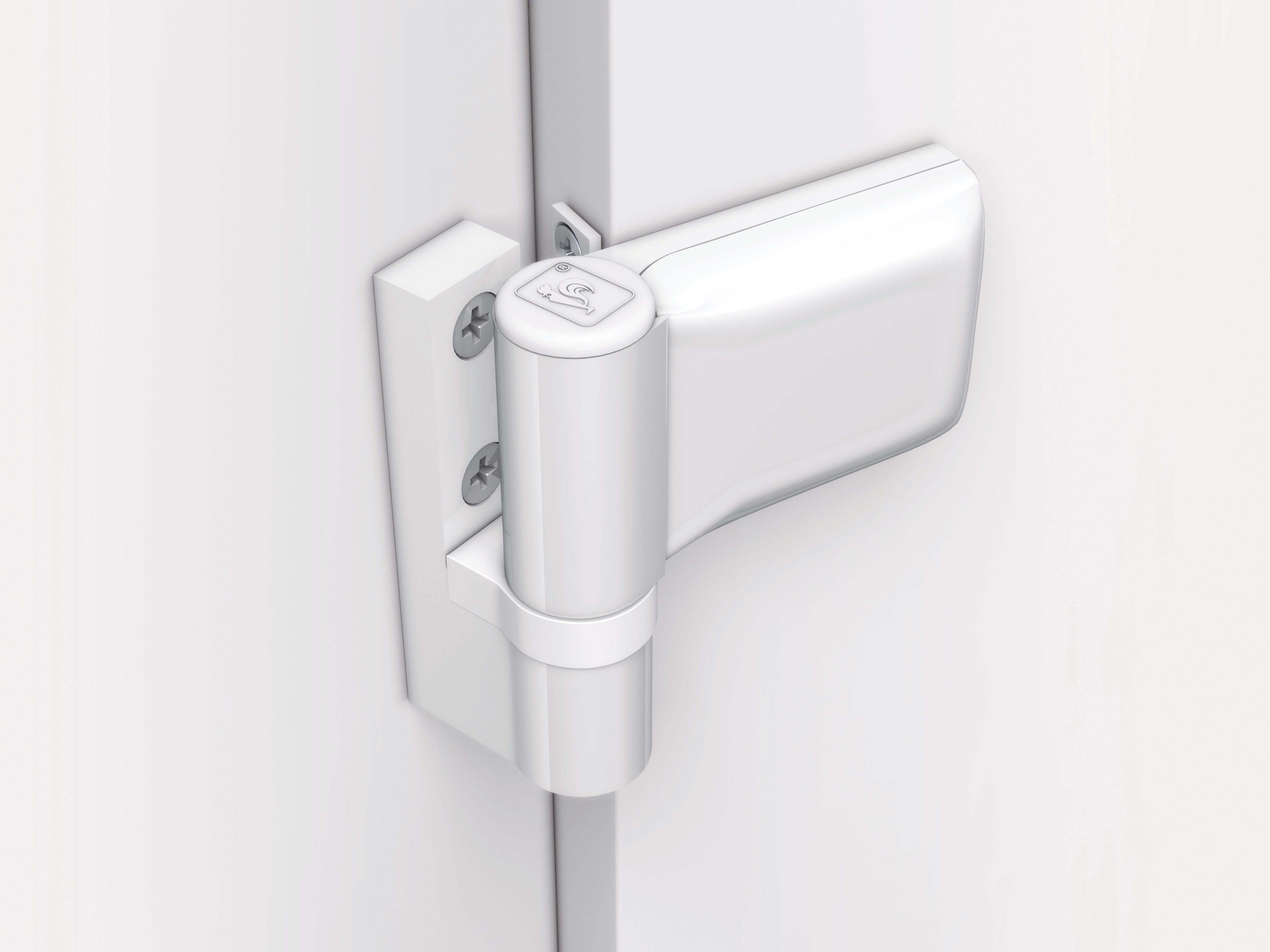 Петли для алюминиевых дверей: маятниковые, скрытые, роликовы.